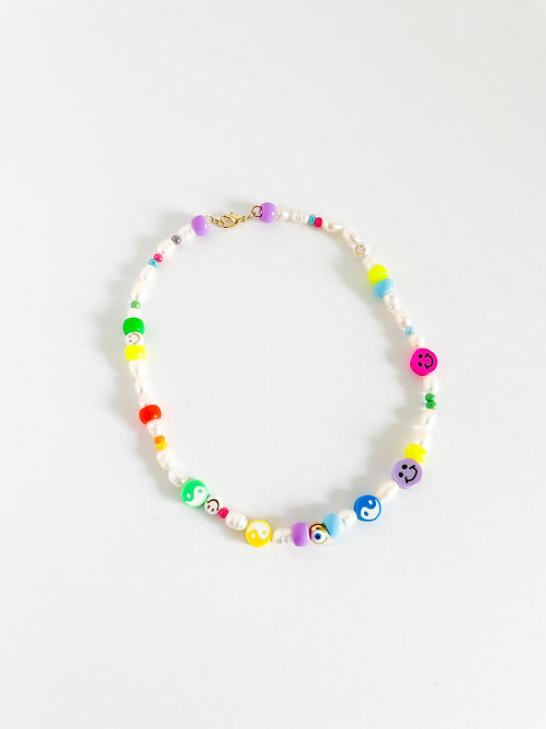 Wild Girl Necklace