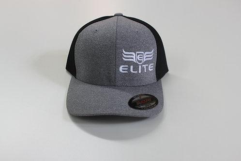 Elite Customs Mesh Stretch Fit Hat