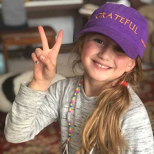 SoulCall Grateful Hat