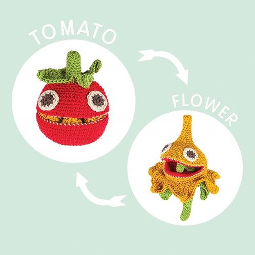 Roberta la tomate - Myum