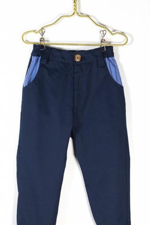 Pantalon Léo - Love Kidswear