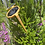 Thumbnail: L'unie jaune guépard - YEYE