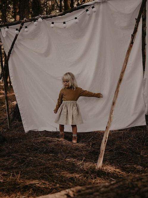 The Simple Skirt - The Simple Folk