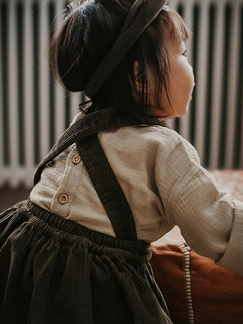 The Corduroy Pinafore - The Simple Folk