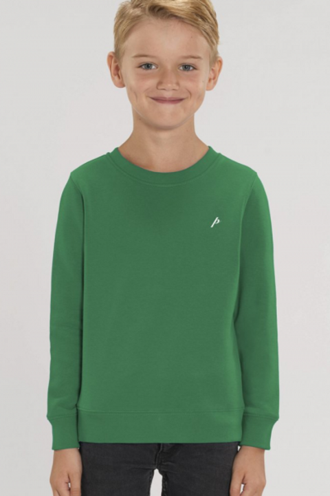 Sweat Green Iconic - PQP
