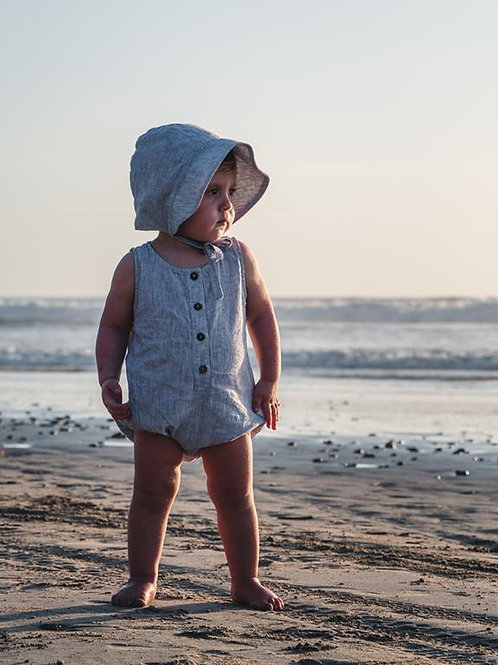 The Freedom Romper - THE SIMPLE FOLK