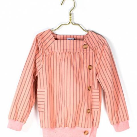 Veste Philippa - Love Kidswear