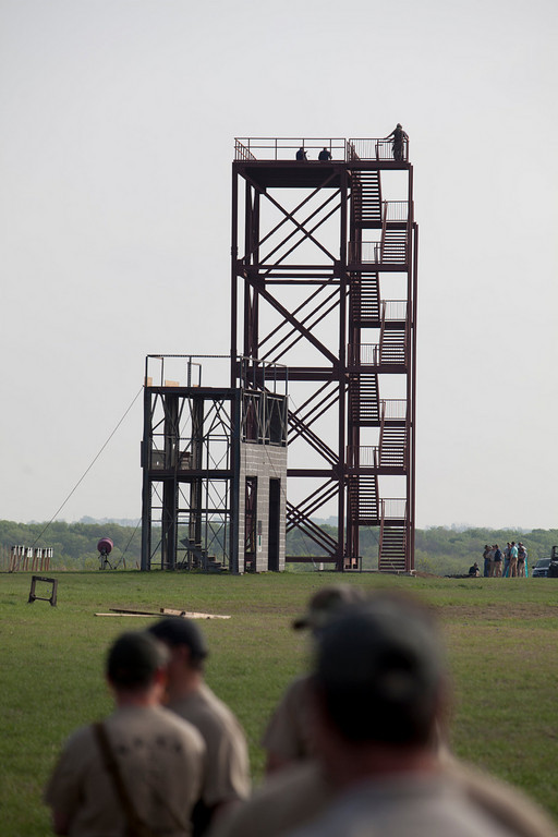 Tiger Valley Tower