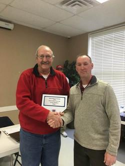 2018 Greg Wallace GA USA Softball Zone 1