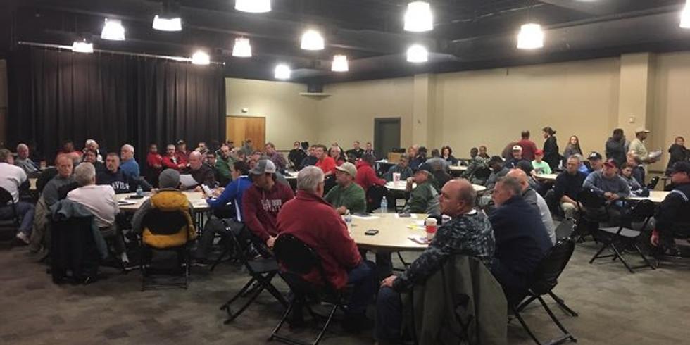 USA Softball of Georgia State Meeting