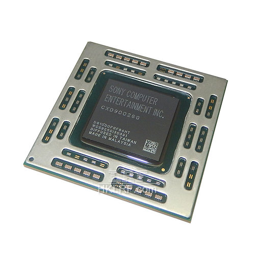 CXD90026G + 4 IC