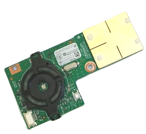 XBOX Elite  Power/WIFI Board X864907-004