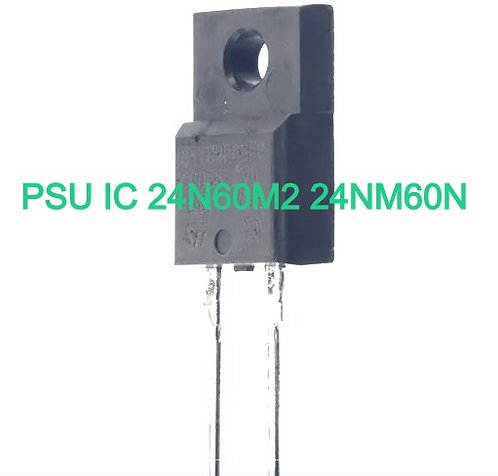 PS4  PSU IC 24N60M2 24NM60N