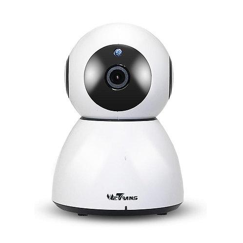 Wireless Cloud Storage Camera