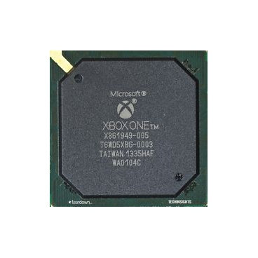 XBOX ONE IC Chip X861949-005