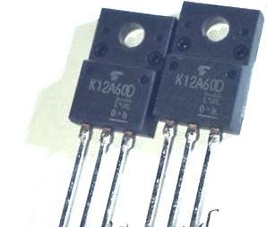 STF13NM60N / K13A60D