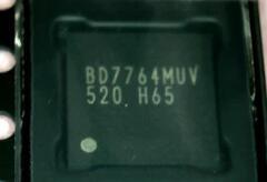 PS4 BD7764MUV Motor