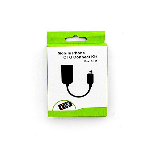 Mobile Phone OTG Connect Kit