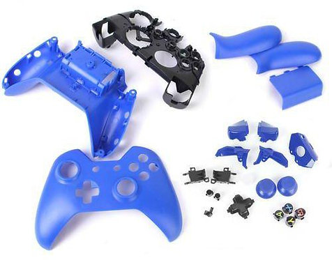 XBox One Controller Shell Case-Blue