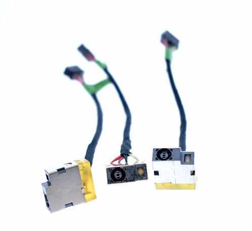 HP 14-D  8pin 65W/90W 可通用11-E 14-K