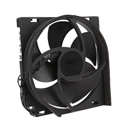 xbox one slim cooling fan