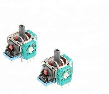 3D Joystick Axis Analog Sensor Module