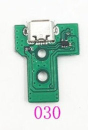 PS4 Controller Charger Board CECH-12XX JDM-030 12pin