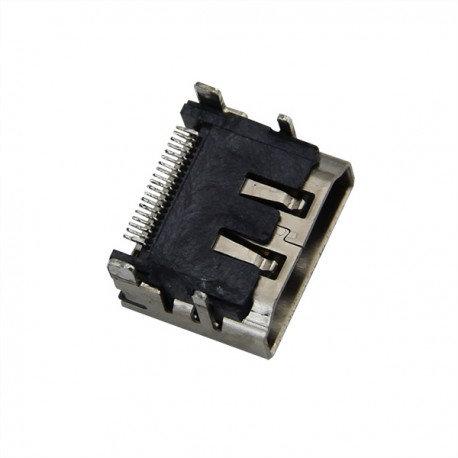 XBOX 360 Slim HDMI Port