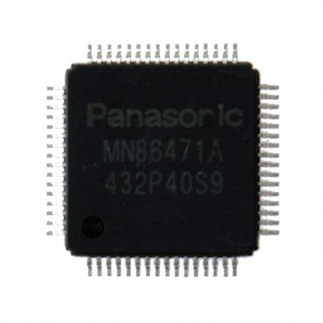 Playstation 4 PS4 HDMI Transmitter Control IC Chip MN86471A