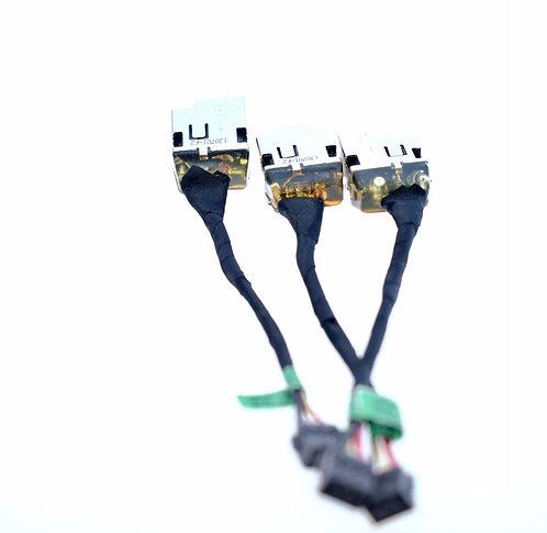 HP 15-B 15-B100 90W 6Pin