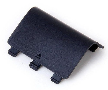Black Xbox ONE Controller AA Battery Cover