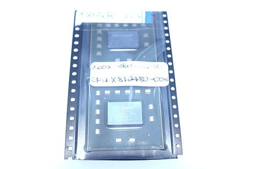 CPU X812480-004