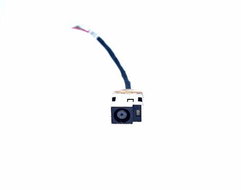 HP G6 G6-1000  8pin