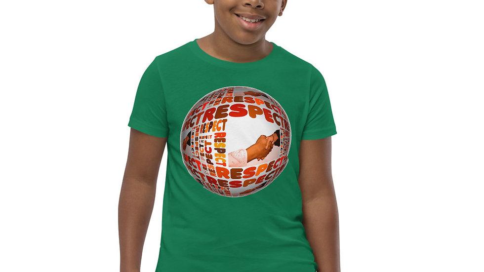 Big Boss Youth Unisex T-Shirt