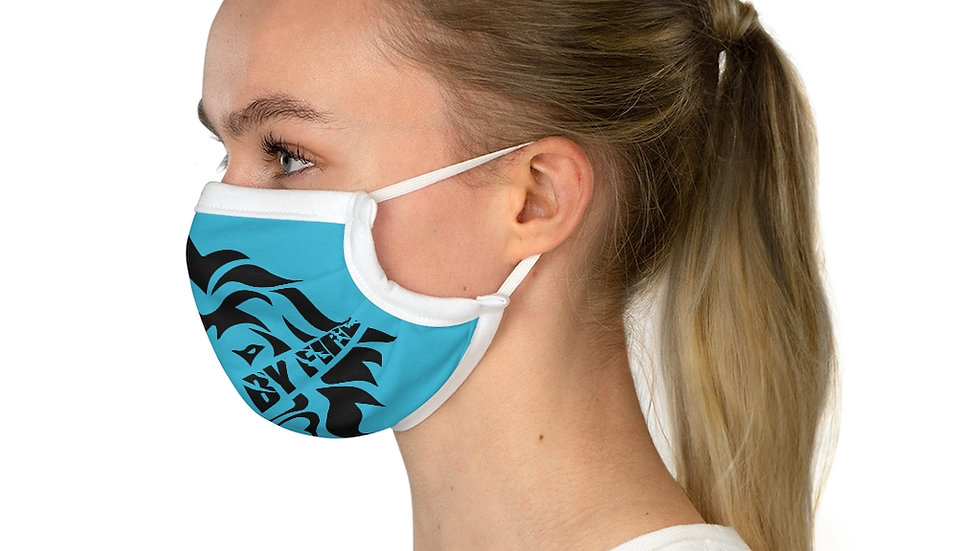 Big Boss Cotton Face Mask