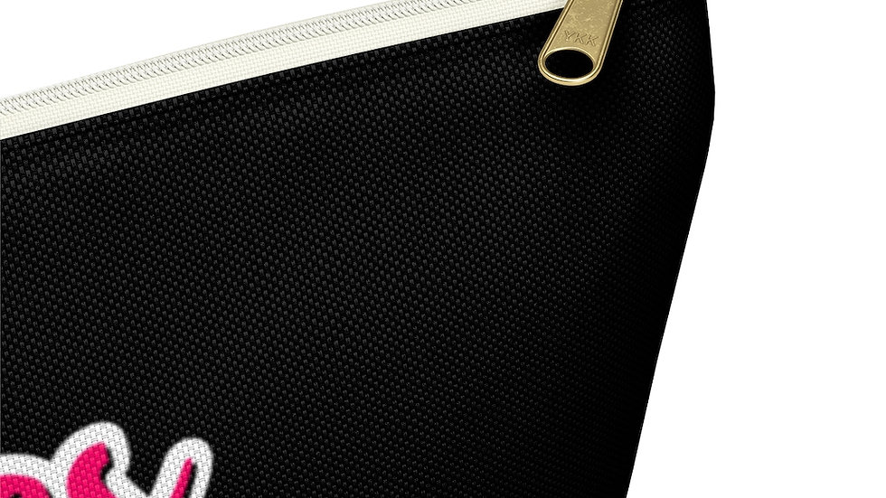 Big Boss Accessory Pouch w T-bottom