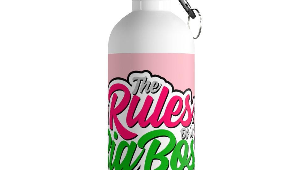 Big Boss Stainless Steel Water Bottle