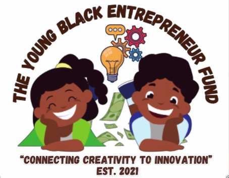 Young Black Entrepreneur Grant