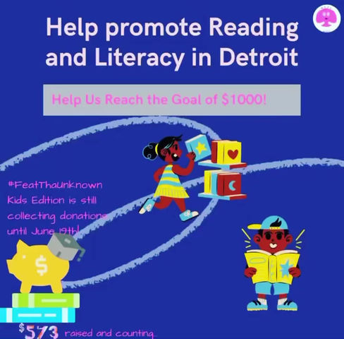 Supporting Literacy Programs
