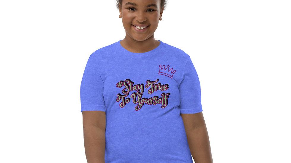Big Boss Youth T-Shirt