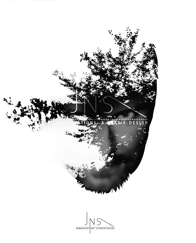 """2. Motiv von der Serie """"Menschen & Natur"""""""
