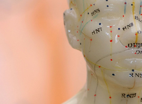 Acupuncture using sound waves - amazingly effective!