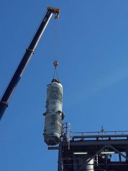 Crane Hire & Rigging Services
