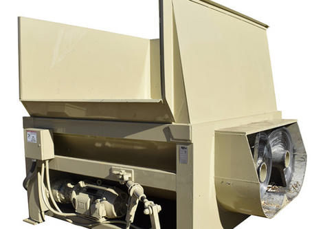 Auger and precrusher terminology - Waste Equipment Rentals & Sales