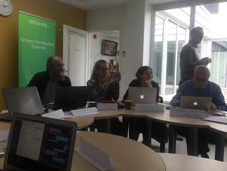 Tallinn, Estonia: 2° meeting del progetto europeo REACTI-VET