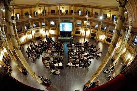 Ordine Architetti Roma: Workshop di europrogettazione | 30 novembre 2015