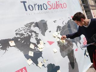Torno Subito: la Regione Lazio offre a imprese, onlus e università la possibilità di ospitare e retr