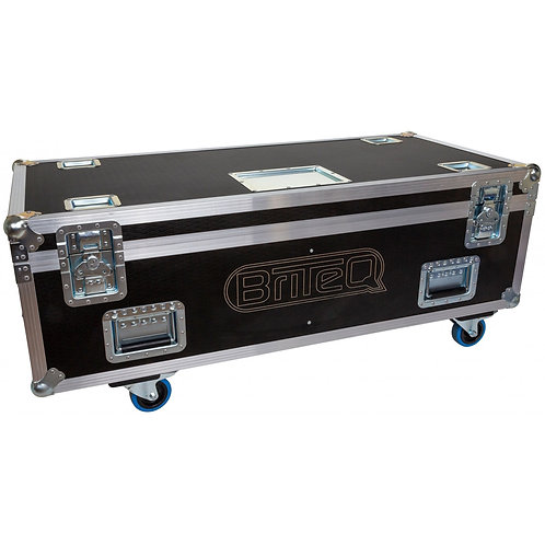 FLIGHT CASE POUR 4 X BT-NONABEAM