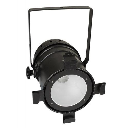 PAR 56 COB 100W BLACK RGB