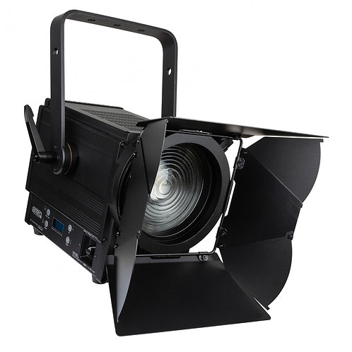 PROJECTEUR FRESNEL LED 200W BT-THEATRE 200TW